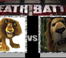 Alex vs Samson