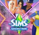 The Sims 3 Showtime LP