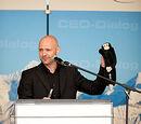 Jan Roy Edlund