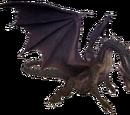 Encyclopédie des Monstres : Dragons Anciens