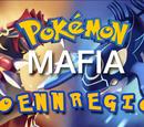 Pokemon Mafia - Hoenn