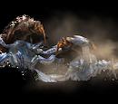 Encyclopédie des Monstres : Carapacéons