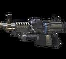 Lekkie karabiny maszynowe w Call of Duty: Ghosts