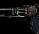 Lekkie karabiny maszynowe w Call of Duty: Black Ops (Nintendo DS)