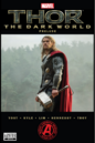 Thor The Dark World Prelude cover2.PNG
