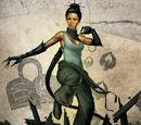 Мэй Фенг (Mei Feng)