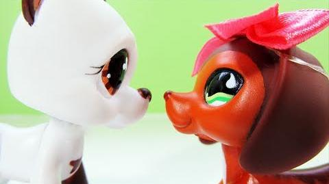 Littlest Pet Shop Popular (Episode 9 Show Him What He's Missing)