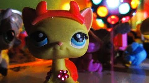 Littlest Pet Shop Popular (Episode 14 The Party of the Century)