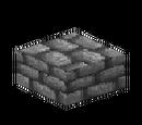 Cobblestone slab