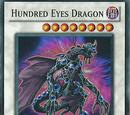 Hundred Eyes Dragon