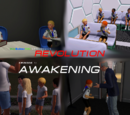 Episodes from Revolution