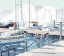 Muelle de Ciudad Playa