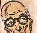 John Harriman (Earth-616)