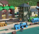 The Shunting Yard