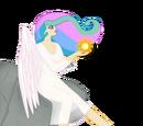 AgnessAngel/Moje prace z Saia - Human pony