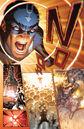 Blackagar Boltagon (Earth-616), Lockjaw (Earth-616), Maximus Boltagon (Earth-616), and Thanos (Earth-616) from Infinity Vol 1 3.jpg