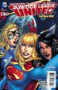 Justice League United Vol 1 4 Selfie Variant.jpg