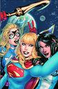 Justice League United Vol 1 4 Textless Selfie Variant.jpg