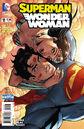 Superman Wonder Woman Vol 1 11 Selfie Variant.jpg