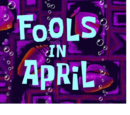 April Fool's Day productions