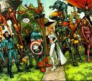 List of Marvel Comics Super Teams