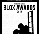 The 2014 BLOX Awards