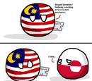 Comics featuring Greenlandball