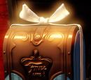 Снаряжение в BioShock Infinite