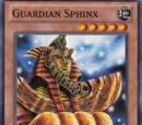 Guardian Sphinx