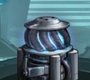 Rotary Turbine Engine Mk2
