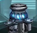 Rotary Turbine Engine Mk3