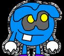 Blue Virian