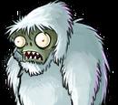 Yeti-Zombie
