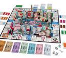 Monopoly City Buildings