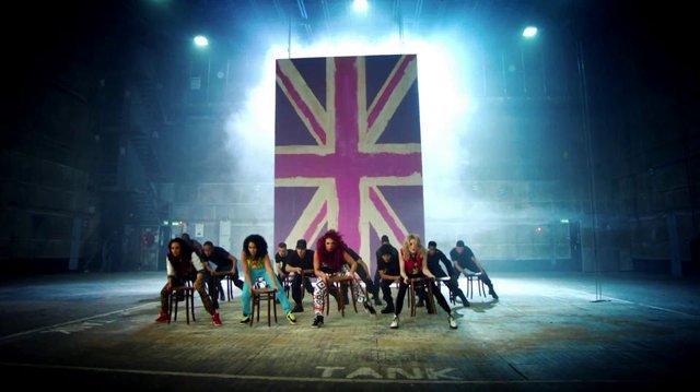 Little Mix - Wings