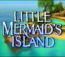 A Ilha da Pequena Sereia