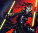 Indivíduos Sith