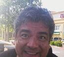 Edgar Larrazábal