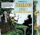 Donatello: The Ring