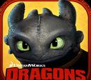 DreamWorks Dragons: Rise of Berk/Galeria