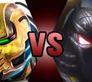 'Hero vs. Villain' themed Death Battles