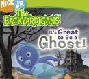 The Backyardigans videography