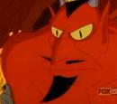 Devil (The Simpsons)
