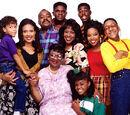 Winslow family