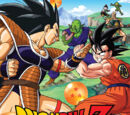 Dragon Ball Z/Episodes
