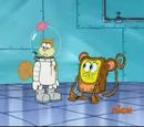 SpongeBob SquarePants (character)/gallery/Perfect Chemistry