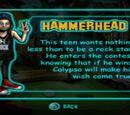 Hammerhead (Driver)