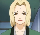 Princess Tsunade Senju