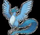 Ice-Type Pokemon