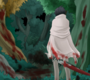 Garuda's sword